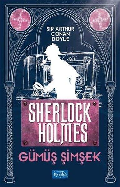 Gümüş Şimşek Sherlock Holmes.pdf