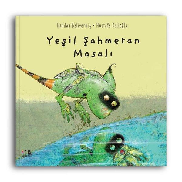 Yeşil Şahmeran Masalı.pdf