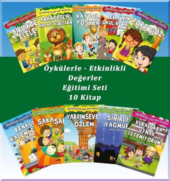 Öykülerle Etkinlikli Değerler Eğitimi Seti.pdf