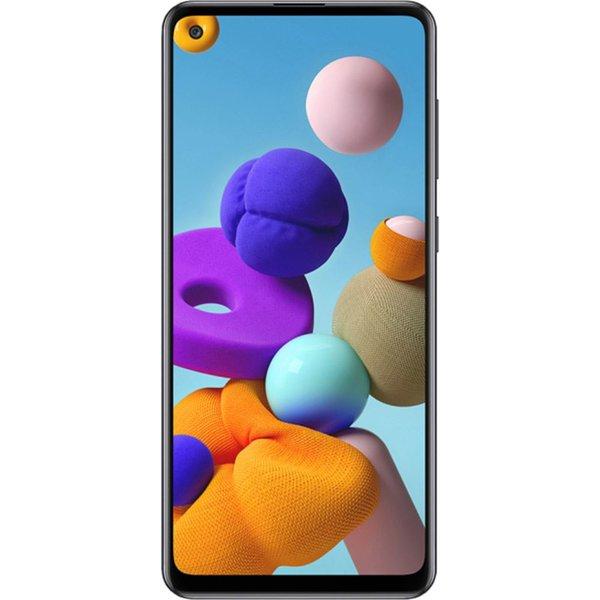 Samsung A21S 64 Gb Galaxy A217F White