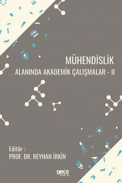 Mühendislik Alanında Akademik Çalışmalar - 2.pdf
