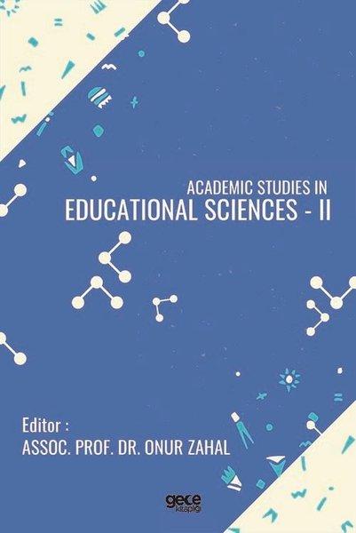 AcademicStudiesin Educational Sciences - 2.pdf