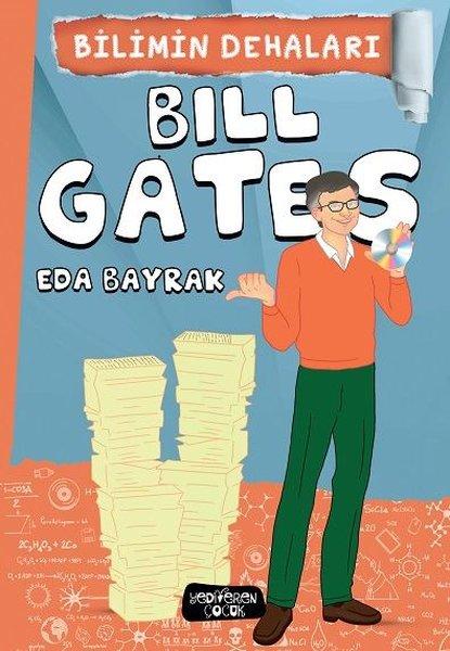 Bill Gates Bilimin Dehaları.pdf