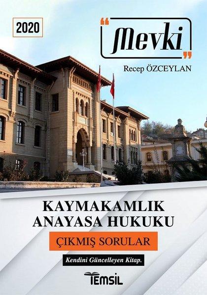 Mevki Kaymakamlık Anayasa Hukuku Çıkmış Sorular.pdf