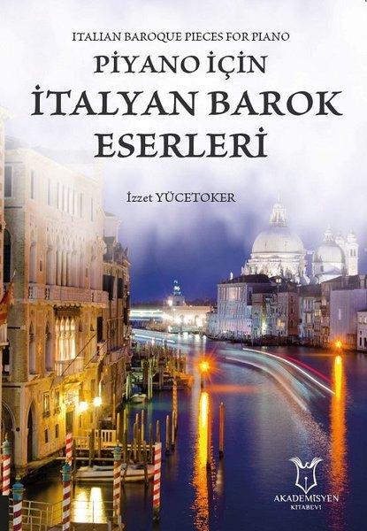 Piyano İçin İtalyan Barok Eserleri.pdf