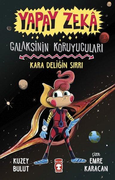 Yapay Zeka: Galaksinin Koruyucuları - Kara Deliğin Sırrı.pdf