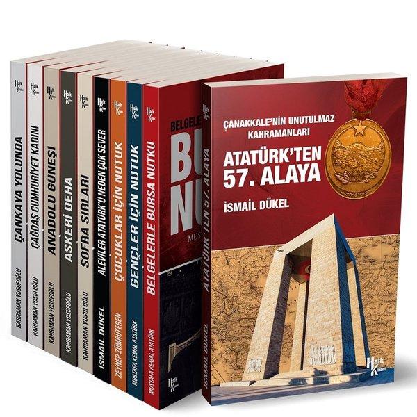 Gazi Paşa Kütüphanesi Seti - 10 Kitap Takım.pdf
