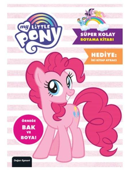My Little Pony - Süper Kolay Boyama Kitabı.pdf