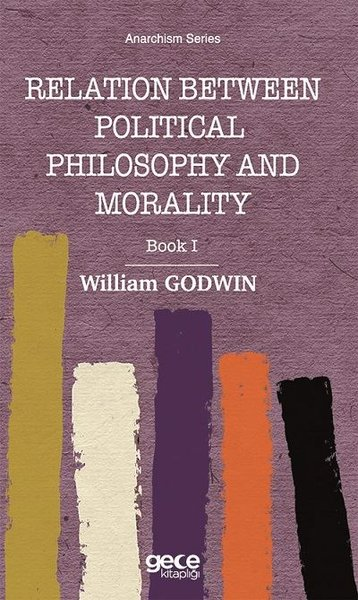 Relation Between Political Philosophy and Morality - Book 1.pdf