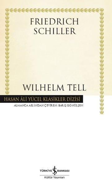 Wilhelm Tell - Hasan Ali Yücel Klasikler.pdf