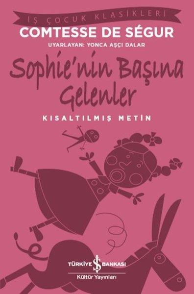 Sophienin Başına Gelenler - Kısaltılmış Metin - İş Çocuk Klasikleri.pdf