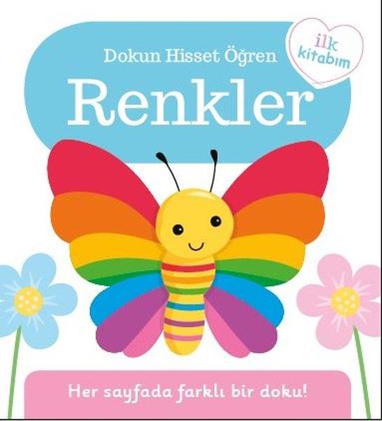 Renkler - İlk Kitabım - Dokun Hisset Öğren.pdf