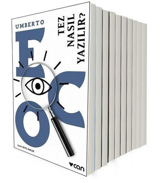 Umberto Eco Seti-3 - 10 Kitap Takım.pdf