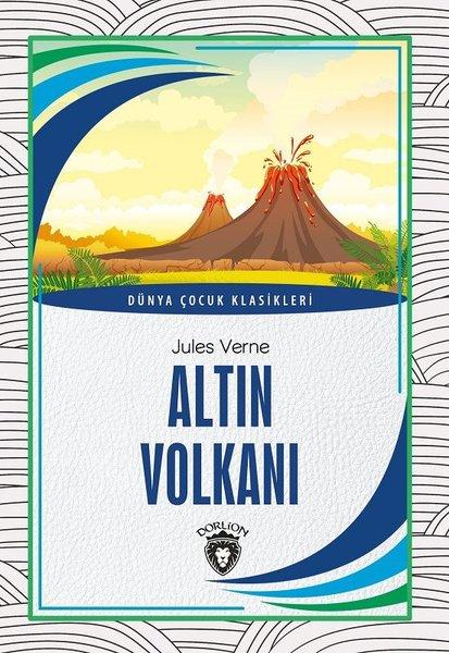 Altın Volkanı - Dünya Çocuk Klasikleri.pdf