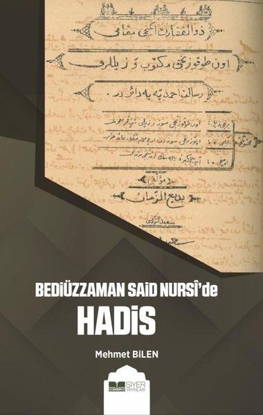 Bediüzzaman Said Nurside Hadis.pdf