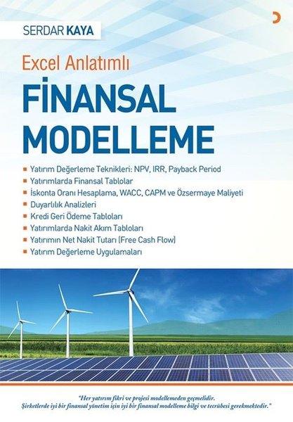 Finansal Modelleme - Excel Anlatımlı.pdf