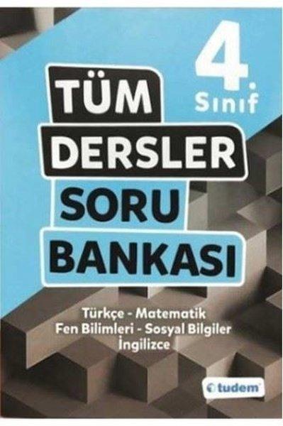 4.Sınıf Tüm Dersler Soru Bankası.pdf