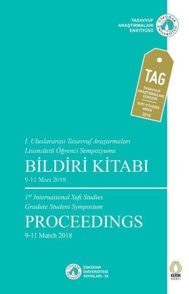 1. Uluslararası Tasavvuf Araştırmaları Lisansüstü Öğrenci Sempozyumu Bildiri Kitabı.pdf