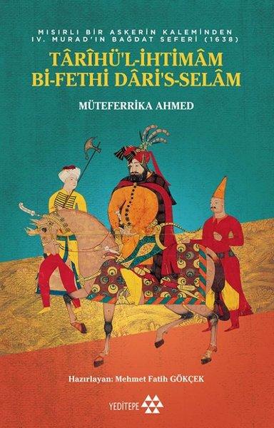Tarihül - İhtimam Bi - Fethi Daris - Selam.pdf