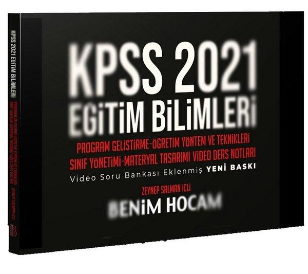 2021 KPSS Eğitim Bilimleri Program Geliştirme Öğretim Yöntem ve Teknikleri Video Ders Notları.pdf