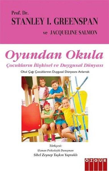 Oyundan Okula - Çocukların İlişkisel ve Duygusal Dünyası.pdf