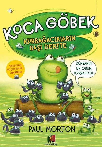 Kurbağacıkların Başı Dertte.pdf