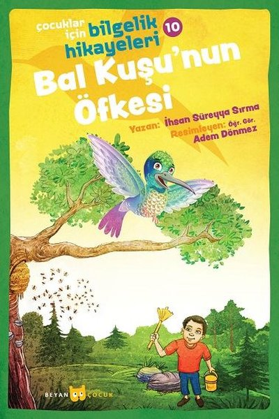Bal Kuşunun Öfkesi: Çocuklar için Bilgelik Hikayeleri - 10.pdf