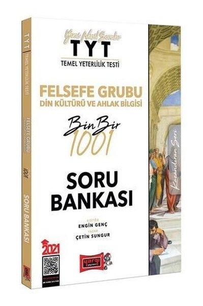 2021 TYT Felsefe Grubu Din Kültürü ve Ahlak Bilgisi 1001 Soru Bankası.pdf
