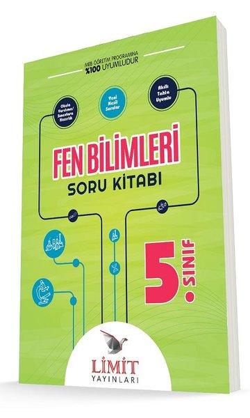 5.Sınıf Fen Bilimleri Soru Kitabı.pdf