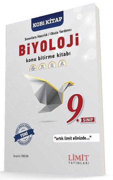 9.Sınıf Biyoloji Konu Bitirme Kitabı.pdf