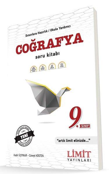 9.Sınıf Coğrafya Soru Kitabı.pdf
