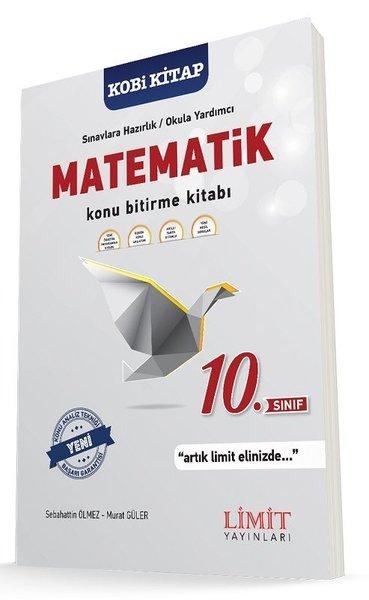 10.Sınıf Matematik Konu Bitirme Kitabı.pdf