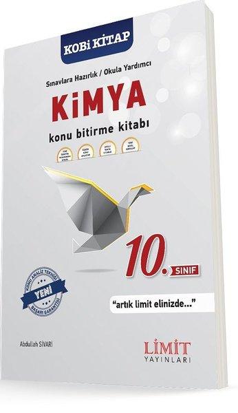 10.Sınıf Kimya Konu Bitirme Kitabı.pdf