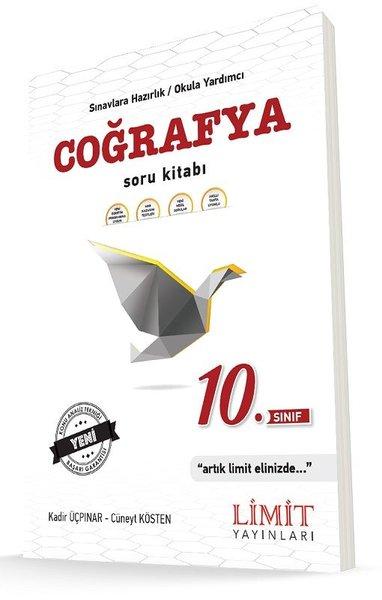 10.Sınıf Coğrafya Soru Kitabı.pdf