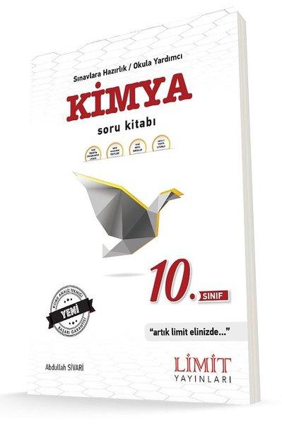 10.Sınıf Kimya Soru Kitabı.pdf