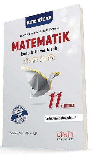 11.Sınıf Matematik Konu Bitirme Kitabı.pdf