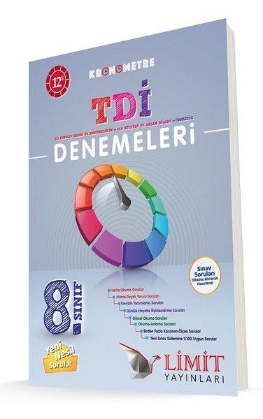 8. Sınıf Kronometre 12Li TDİ Denemeleri.pdf