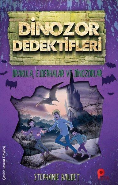 Drakula-Ejderhalar ve Dinozorlar-Dinozor Dedektifleri.pdf