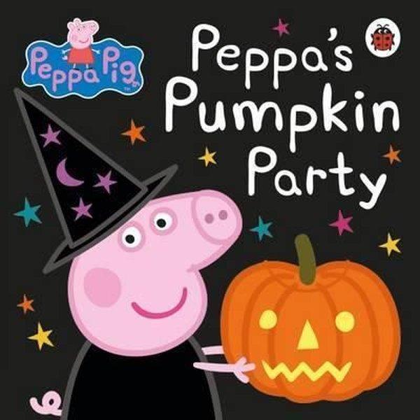 Peppa Pig: Peppas Pumpkin Party.pdf