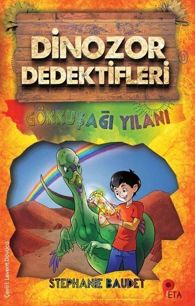Gökkuşağı Yılanı - Dinozor Dedektifleri.pdf