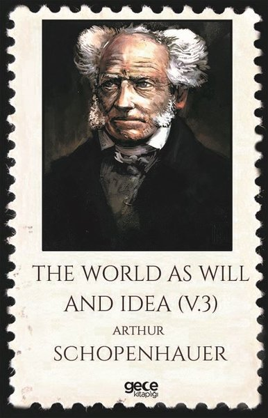 The World As Will And Idea  Volume 3.pdf