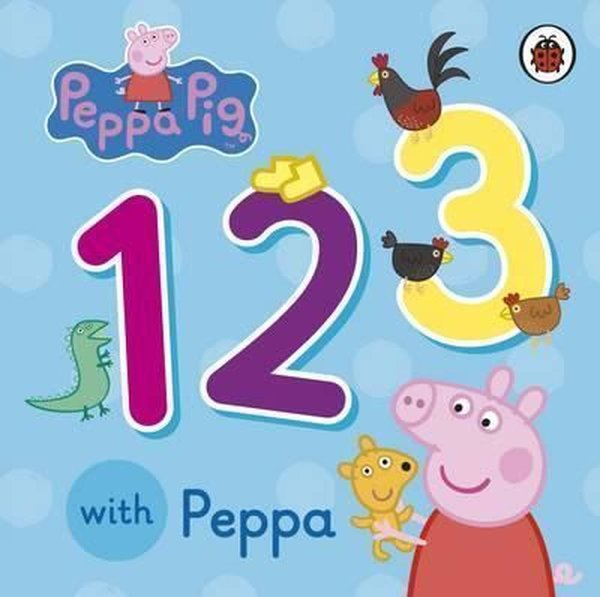 Peppa Pig: 123 with Peppa.pdf