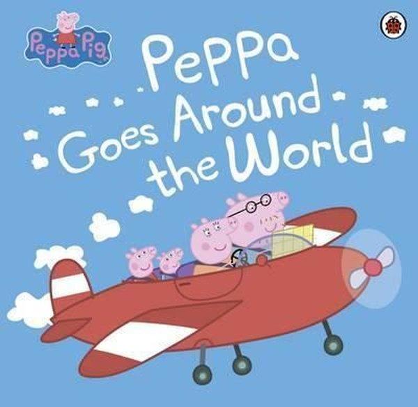 Peppa Pig: Peppa Goes Around the World.pdf