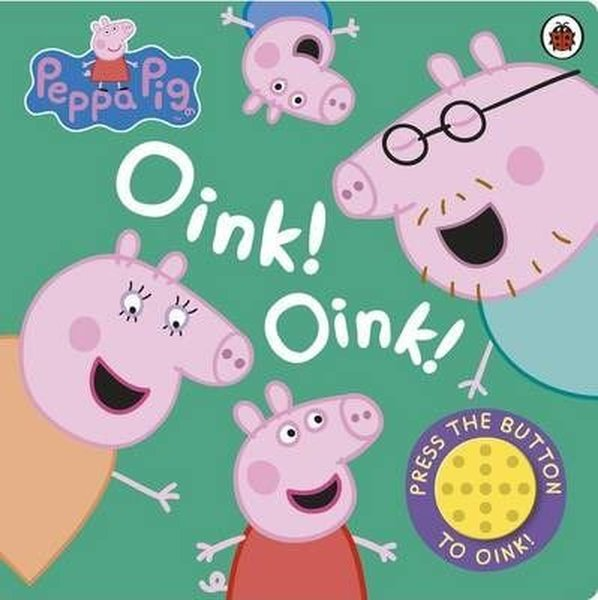 Peppa Pig: Oink! Oink!.pdf