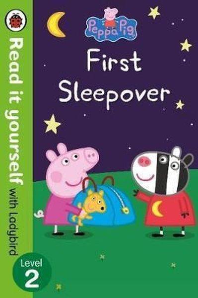 Peppa Pig: Peppas First Sleepover by Ladybird Books Ltd (2012-01-05).pdf