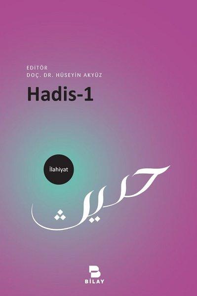 Hadis - 1.pdf
