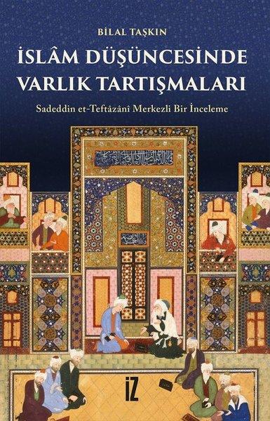 İslam Düşüncesinde Varlık Tartışmaları.pdf