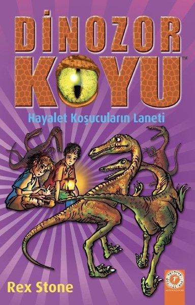 Dinozor Koyu 16 - Hayalet Koşucuların Laneti.pdf