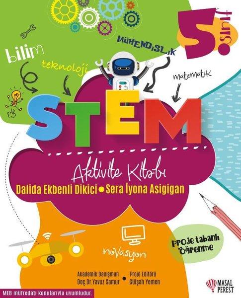 5.Sınıf STEM Aktivite Kitabı.pdf