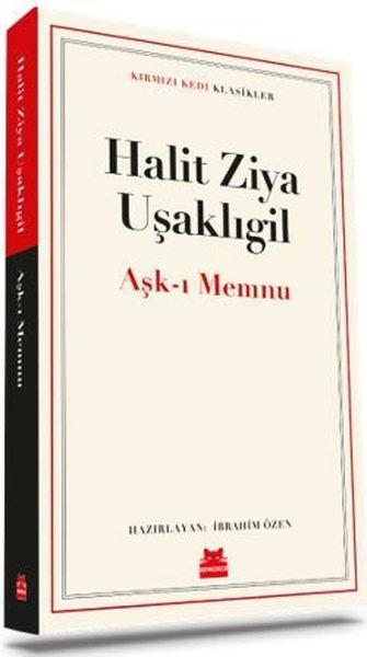 Aşk-ı Memnu - Kırmızı Kedi Klasikler.pdf
